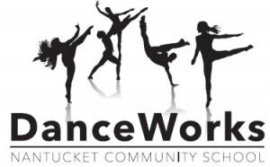 DanceWorks Logo